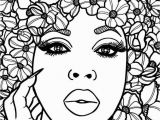 Black Art Black Girl Coloring Pages Pin by soulbearingquotes On Color My World