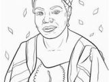 Black History Coloring Pages Pdf 16 Fabulous Famous Women Coloring Pages for Kids