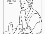 Black History Coloring Pages Pdf Printables Horrid History