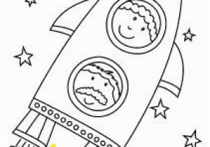 Black History Month Preschool Coloring Pages Printable Rocket Coloring Page for Kids