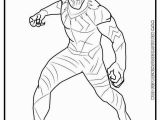Black Panther Coloring Pages Printable Creative Of Civil War Coloring Pages