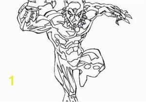 Black Panther Superhero Coloring Pages Black Panther Coloring Pages Black Panther Marvel Coloring Pages