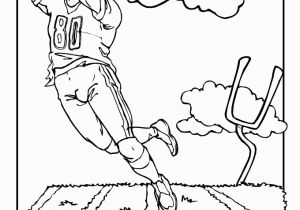 Blank Football Jersey Coloring Page Football Field Coloring Page Coloring Pages