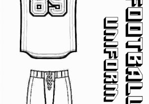 Blank Football Jersey Coloring Page Free Blank Football Cliparts Download Free Clip Art Free Clip Art