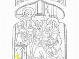 Blessed Mother Coloring Page Beautiful Saint Joseph and Child Jesus Coloring Page