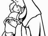 Blessed Mother Coloring Page the assumption Of Blessed Virgin Mary Glorious Mysteries Of the