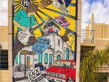Bloody Bay Wall Mural Vivache Designs Mural Painter Muralist