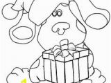 Blues Clues Christmas Coloring Pages 120 Best Coloring Pages Images On Pinterest