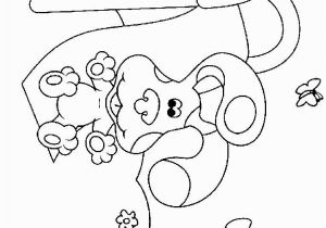 Blues Clues Coloring Pages Free Playground Coloring Pages Fresh Coloring Pages Amazing Coloring Page