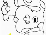 Blues Clues Coloring Pages Pdf 32 Best Blues Clues Birthday Printables Images