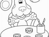 Blues Clues Coloring Pages Pdf 578 Best Movies and Tv Show Coloring Pages Images On Pinterest