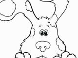 Blues Clues Magenta Coloring Pages Blues Clues Magenta Coloring Pages Blues Clues Coloring Pages Blues