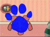 Blues Clues Notebook Coloring Page Deviantart Blues Clues Notebook — Mahim Coloring Pages