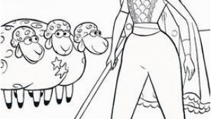 Bo Peep toy Story 4 Coloring Pages Coloring Pages toy Story 4 Characters Berbagi Ilmu Belajar