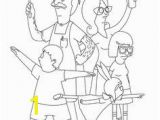 Bob S Burgers Coloring Pages 288 Best Coloring Pages Not Colored Images On Pinterest