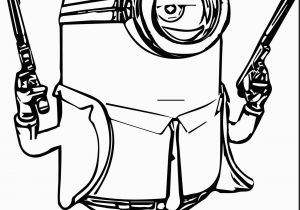 Bob the Minion Coloring Pages Ausmalbilder Minions Baby Best Bob the Minion Coloring Pages