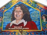 Bobby Sands Wall Mural Bobby Sands Mural Picture Of Paddy Campbell S Belfast
