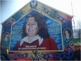 Bobby Sands Wall Mural Bobby Sands Mural Picture Of Taxi Trax Belfast Tripadvisor