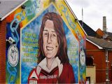 Bobby Sands Wall Mural Ireland S Most Powerful Murals