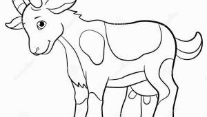 Boer Goat Coloring Pages Boer Goat Coloring Pages Fresh Fresh Baby Goat Coloring Pages with