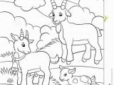 Boer Goat Coloring Pages Goat Coloring Pages Fresh 19 Best Goat Coloring Pages