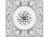 Bohemian Hippie Coloring Pages for Adults 43 Printable Adult Coloring Pages Pdf Downloads