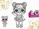 Bon Bon Lol Doll Coloring Page Αποτέλεσμα εικόνας για Surprise Bon Bon