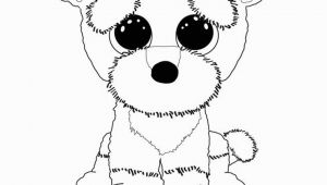 Boo the Dog Coloring Pages Suddenly Beanie Boo Coloring Pages Ly Ty Art Gallery 5944