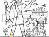 Book Of Mormon Coloring Pages Nephi Anti Nephi Lehis F H E Pinterest
