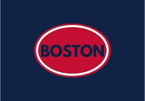 Boston Red sox Wall Murals Boston Pride by Aaron Geraud