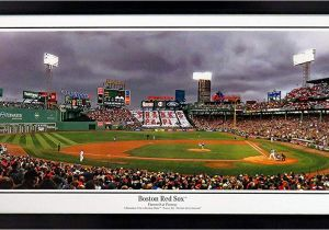 "Boston Red sox Wall Murals Boston Red sox David ortiz ""fenway Farewell"" Panoramic"