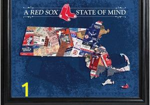 Boston Red sox Wall Murals In A Redsox State Of Mind
