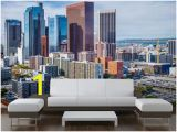 Boston Skyline Wall Mural 16 Best Skylines From Around the World Images