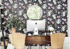 Botanical Tale Floral Wall Mural 87 Best Dark Floral Wallpaper Images