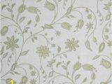 Botanical Tale Floral Wall Mural Shop Wall Coverings