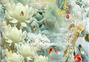 Botanical Wall Murals Uk Hyf Wallpaper Tv Background Wall Living Room Bedroom Mural