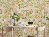 Botanicals Floral Wall Mural Pin On Patterns Wall Murals