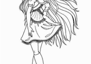 Bow and Arrow Coloring Page Moxie Girlz Coloring Pages Beautiful Girl Avery From Moxie