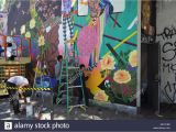 Bowery Mural Wall 2019 Fantastic Imagery Stock S & Fantastic Imagery Stock