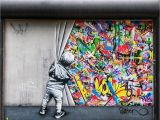 Bowery Mural Wall 2019 Martin Whatson Street Art Graffitis ⭐️ In 2019