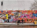 Bowery Mural Wall New York 162 Best Picho and Avo Images In 2020
