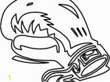 Boxing Glove Coloring Page Boxing Glove Coloring Page Kids Coloring Pages Pinterest