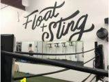 Boxing Wall Murals 55 Best Our Murals Images In 2019