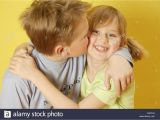 Boy and Girl Kissing Coloring Pages Cheek Kiss Friends Stock S & Cheek Kiss Friends Stock