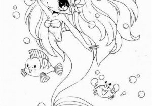 Boy Mermaid Coloring Page Pin by Kawaii Lollipop On Dolly Creppy