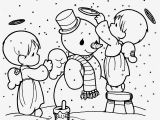 Boy Precious Moments Coloring Pages Engel Ausmalbilder Zum Ausdrucken Inspiration Making Snowman