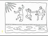 Boy Swimming Coloring Pages Swimming Coloring Pages Swim Team Coloring Pages Swim Coloring Pages