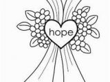 Breast Cancer Awareness Coloring Pages 371 Best Coloring Images