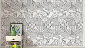 Brewster Concrete Blocks Wall Mural 72 In X 108 In Obelisk Coloring Wall Mural