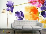 Brewster Home Fashions Komar Passion Wall Mural Pick Of the Bunch Embrace Spring with A Mix Of Blossom Prints and
